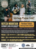 Temple Sinai's Annual Cantor Shulkes Spring Music Fest w/ Jewish Bluegrass Band - Nefesh Mountain