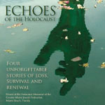 Echoes of the Holocaust DVD